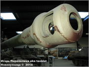 "Немецкий тяжелый танк PzKpfw V Ausf.А  ""Panther"", Sd.Kfz 171,  Musee des Blindes, Saumur, France Panther_A_Saumur_091"