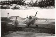 Messerschmitt Bf-109 e-4 (Tamiya) 1/72 Wick3