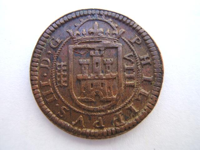 VIII maravedís del Ingenio de Segovia [intentemos reunir todas las fechas] Remesa_012