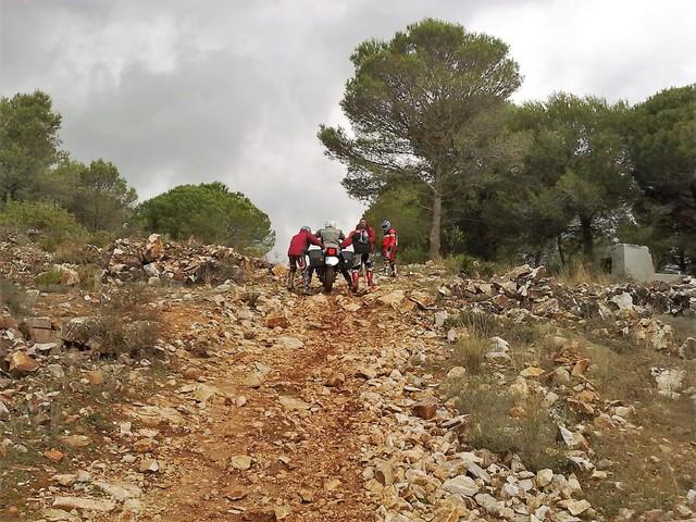 Trail o enduro segun desde donde se vea 03052009716