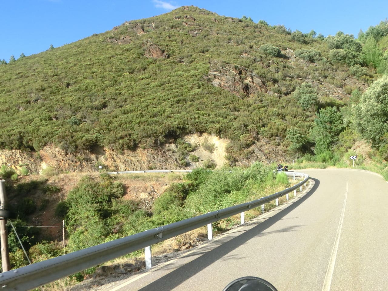 Summer roadtrip 2015 - Picos da Europa CIMG6259