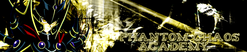 Phantom Chaos Duel Academy