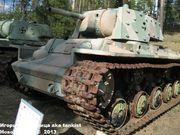 Советский тяжелый танк КВ-1, ЛКЗ, июль 1941г., Panssarimuseo, Parola, Finland  -1_-248