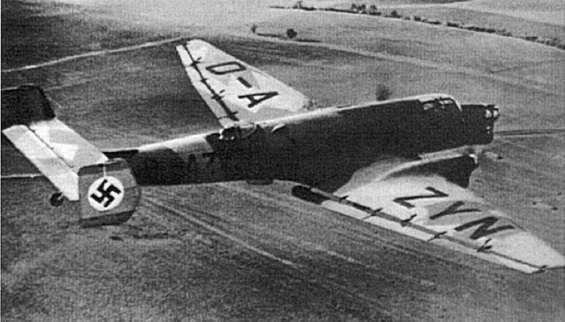 Junkers Ju-86 - Página 2 101243