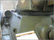 Советский средний танк Т-34,  Muzeum Broni Pancernej, Poznań, Polska 34_033