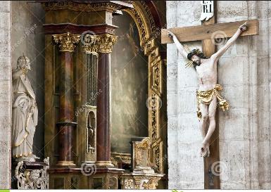Jésus était un Négro/ NOIR Noir