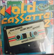 Dj Zaheer - Old Cassatte Volume 2 [ April 2015 ]  Full_Size_Render_2