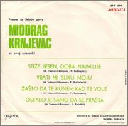 Miodrag Todorovic Krnjevac -Diskografija EPY_4099b