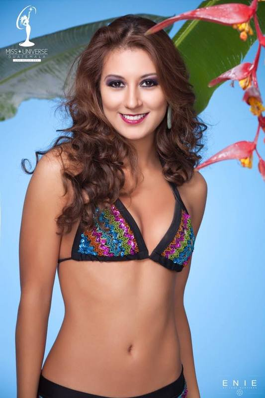 Road to Miss Universe Guatemala 2016 14022250_1231271143569937_6796288350081195197_n
