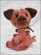 мишки тедди - Страница 2 SAM_1499