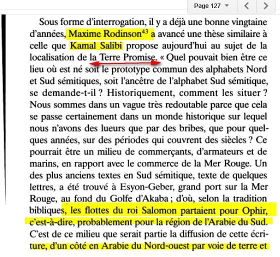 et si Sion était la mecque et fils disrael étaient arabeS Kamal_salibi1