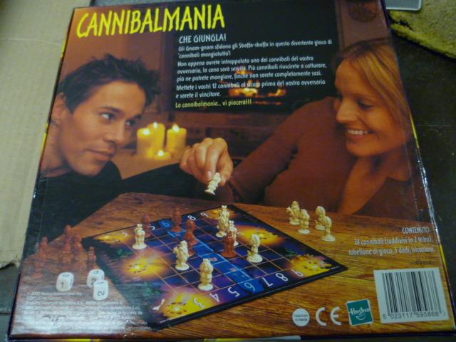 [CERCO] Giochi vari MB e EG Gormiti_cannibalmania_001