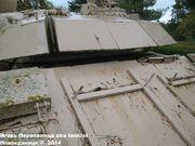 "Советский основной боевой танк Т-55 ""Enigma"",  501e Regiment de Chars de Combat, Mourmelon-le-Grand, France T_55_Enigma_Mourmelon_024"