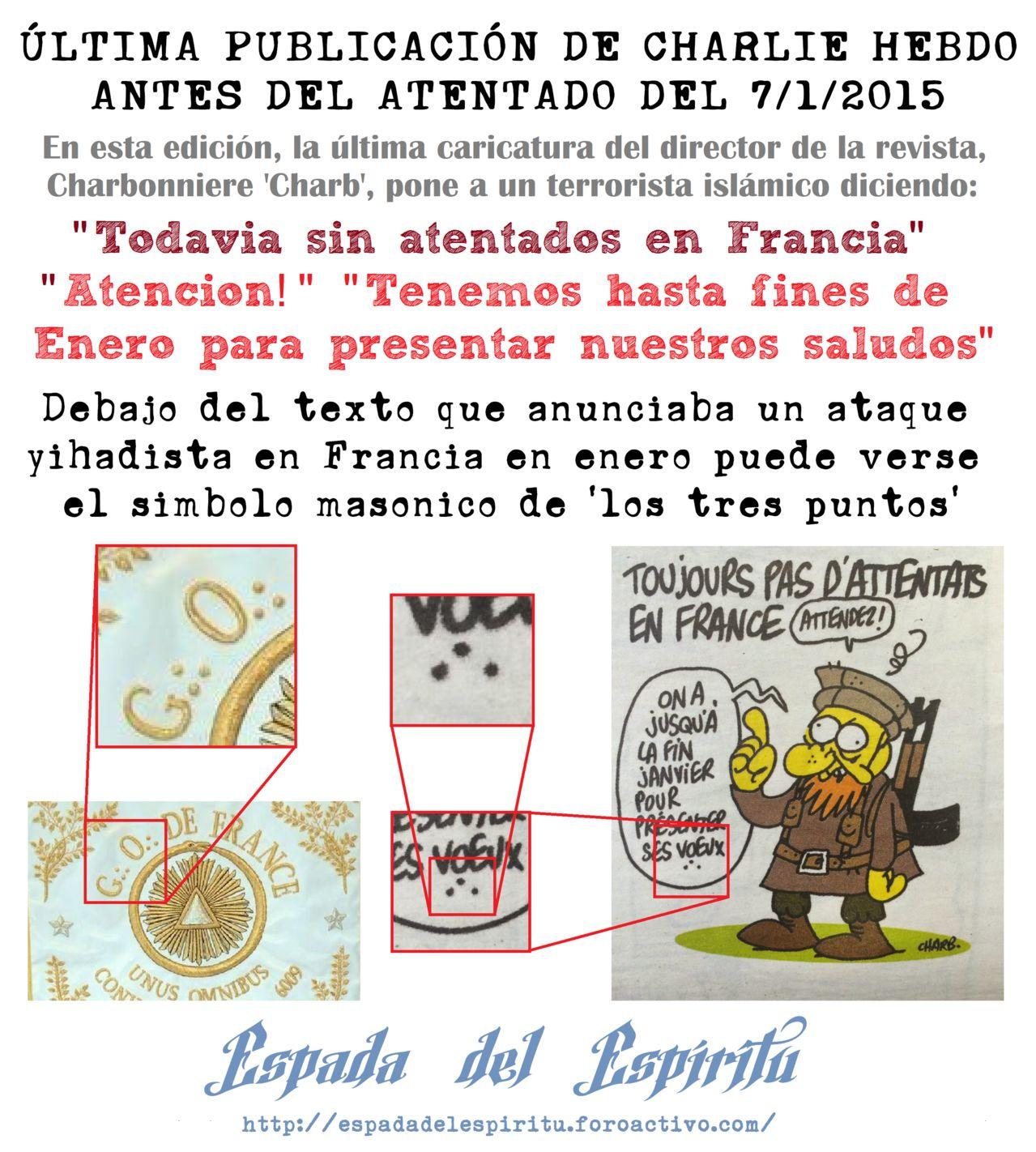 Investigación sobre el Atentado Terrorista contra la revista francesa Charlie Hebdo - Página 2 Charlie_Hebdo_Charb_Gran_Oriente