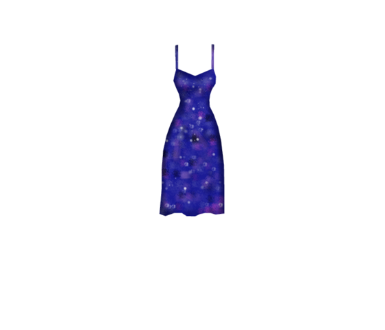 Galaxy Dress For Sale!! <3 Galaxydress