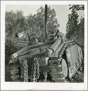 Камуфляж французских танков B1  и B1 bis B_1bis_34_Verdun_II