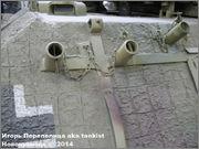 "Немецкий тяжелый танк PzKpfw V Ausf.А  ""Panther"", Sd.Kfz 171,  Musee des Blindes, Saumur, France Panther_A_Saumur_103"