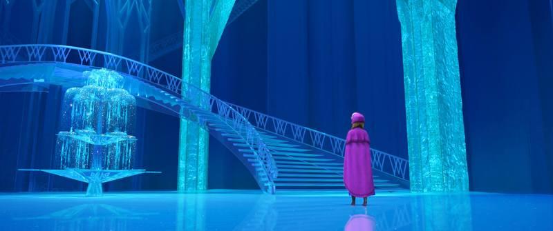 Frozen: Aclarando varios puntos y mi opinión sobre la película (hay spoilers) Frozen2