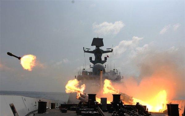 Islas en conflicto en Sudasia- Spratley,Paracel - conflictos, documentacion, acuerdos y articulos Chinanavy1