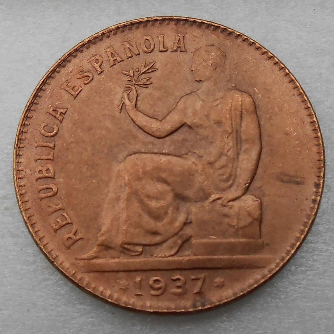 50 céntimos 1937. DSCN1218