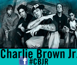 Converse: Charlie Brown Jr #CBJr
