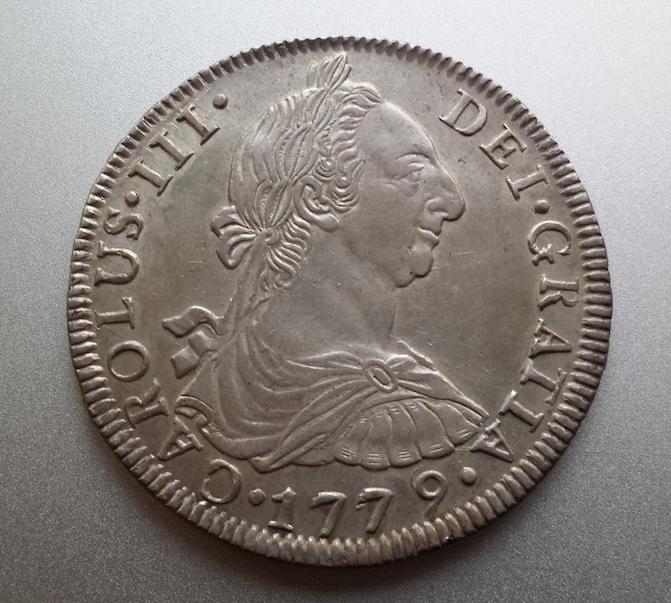 8 reales 1779. Carlos III, Potosí Captura_de_pantalla_2015_03_17_a_les_20_26_31