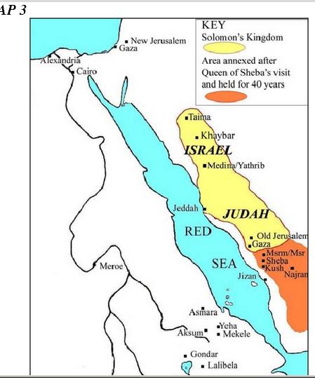 et si Sion était la mecque et fils disrael étaient arabeS Jeddah_3
