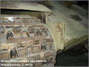 "Немецкий тяжелый танк PzKpfw V Ausf.А  ""Panther"", Sd.Kfz 171,  Musee des Blindes, Saumur, France Panther_A_Saumur_117"