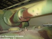 "Немецкий тяжелый танк PzKpfw VI Ausf.B ""Koenigtiger"", Sd.Kfz 182,  Deutsche Panzermuseum, Munster, Deutschland Koenigtiger_Munster_068"