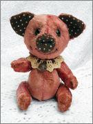 мишки тедди - Страница 2 SAM_1496