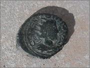 Antoniniano de cuño bárbaro de Tétrico II. SAM_1575