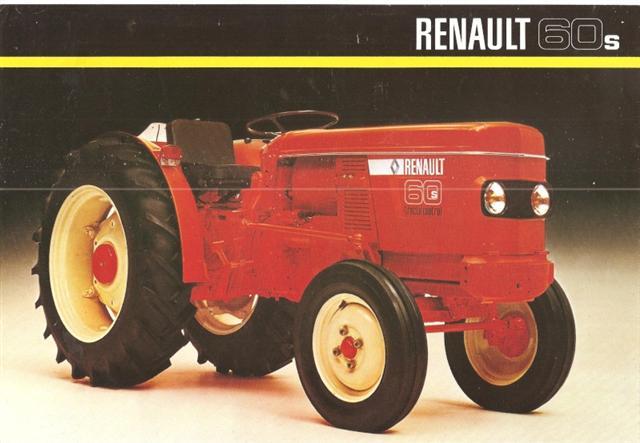 Hilo de tractores antiguos. - Página 39 RENAULT_60_S_Small