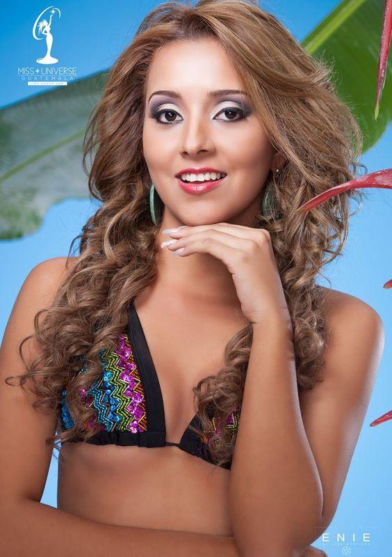 Road to Miss Universe Guatemala 2016 14047289_292336861142432_5375938727347228662_o