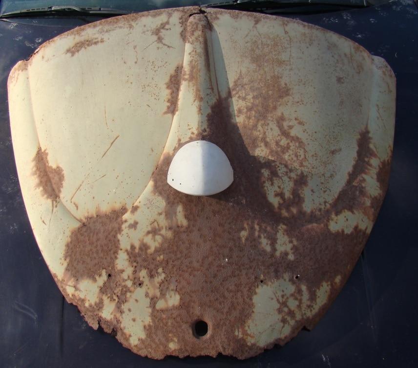 Zadnja hauba i nos za Oval 53-57 DSC02941