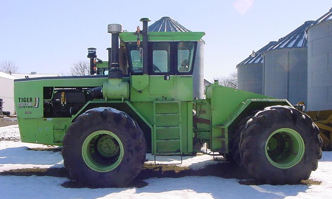 Hilo de tractores antiguos. - Página 3 Steiger_Tiger_III_ST450