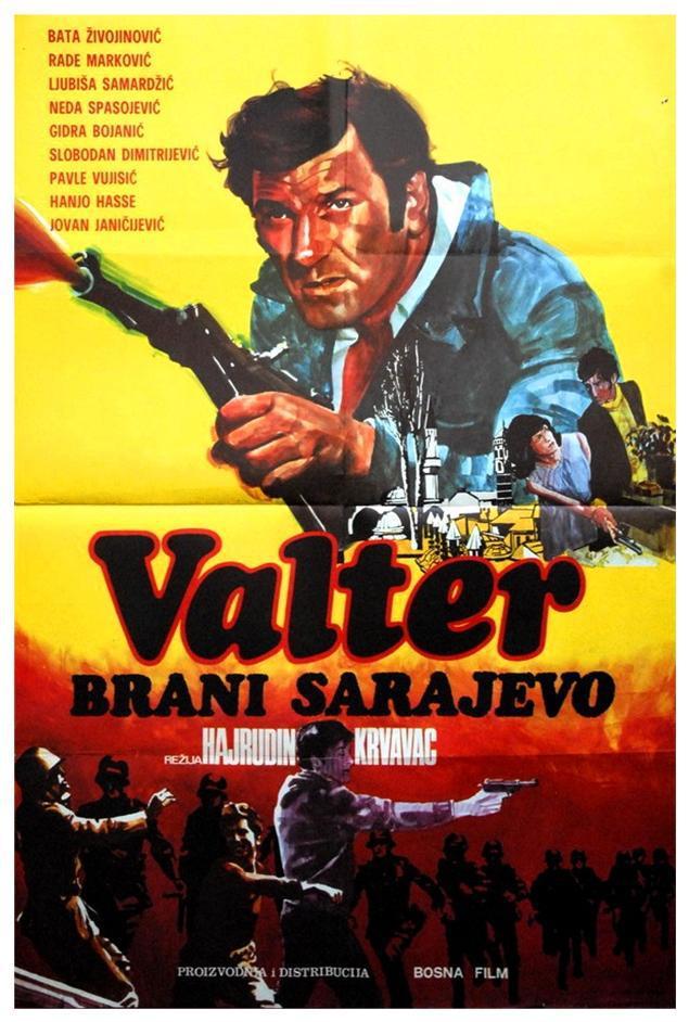 Filmski plakati - Page 2 Valter_brani_Sarajevo