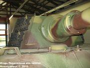 "Немецкий тяжелый танк PzKpfw VI Ausf.B ""Koenigtiger"", Sd.Kfz 182,  Deutsche Panzermuseum, Munster, Deutschland Koenigtiger_Munster_059"