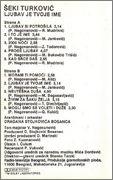 Seki Turkovic - Diskografija Seki_Turkovic_1991_kz