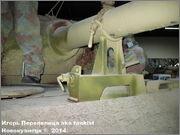 "Немецкий тяжелый танк PzKpfw V Ausf.А  ""Panther"", Sd.Kfz 171,  Musee des Blindes, Saumur, France Panther_A_Saumur_088"