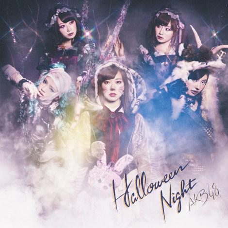 "AKB48 >> Single ""#Sukinanda"" - Página 8 Halloween7"
