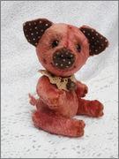 мишки тедди - Страница 2 SAM_1497