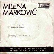 Milena Markovic - Diskografija  1971_1_z