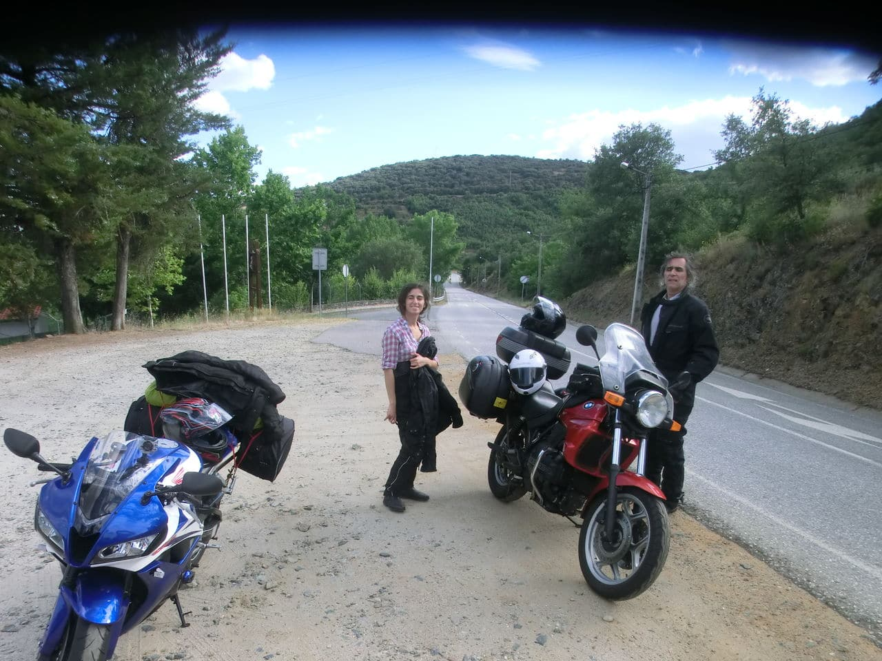 Summer roadtrip 2015 - Picos da Europa CIMG6246