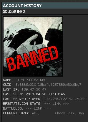 Clã -TPM- vários membros são hackers TPM_PUDIMZINHO