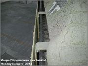 "Немецкий тяжелый танк PzKpfw V Ausf.А  ""Panther"", Sd.Kfz 171,  Musee des Blindes, Saumur, France Panther_A_Saumur_086"