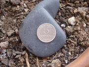 5 Centavos (Puerto Rico). Alfonso XIII. 1896 DSC02422