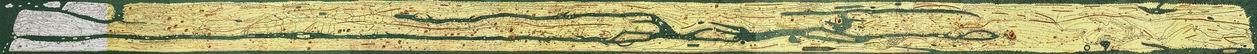 Tabula Peutingeriana. El Imperio Romano a Mediados del siglo IV. El mapa mas antiguo que se conserva de dicho Imperio. Tabula_Peutingeriana