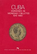 Catalogos de Cuba Cuba._Emisiones_de_Monedas_y_Billetes_1915-1980