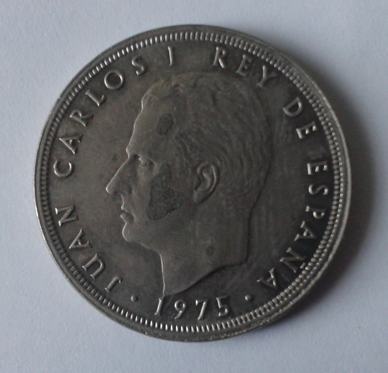5 pesetas 1975 *80 - ERROR DEL MUNDIAL 20141101_160807