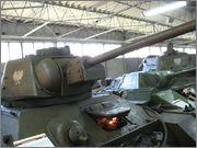 Советский средний танк Т-34,  Muzeum Broni Pancernej, Poznań, Polska 34_035
